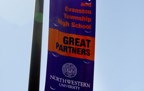 New coordinator to promote stronger relations between ETHS and Northwestern