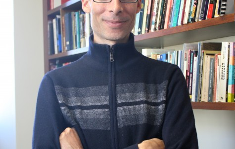 Northwestern professor wins 'genius grant'