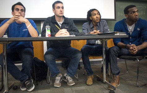Northwestern Political Union debates affirmative action in college admissions
