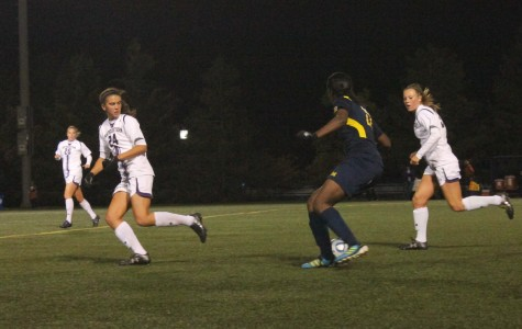 Women's Soccer: Northwestern still looking for first conference win
