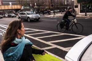 Evanston named Bicycle Friendly Community