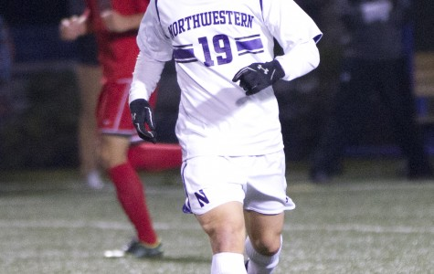 Men's Soccer: Wildcats 'close up shop' on Ohio State to advance to semifinal
