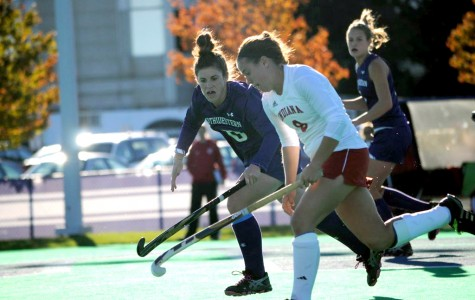 Field Hockey: Wildcats' Big Ten Tournament hopes dashed with loss to Indiana