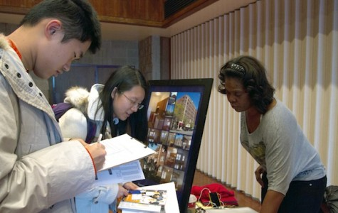 ASG Housing Fair attracts less than half of last year's attendance