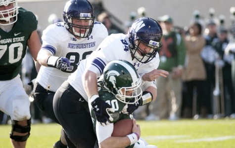 Football: Lowry making impact on defense as freshman
