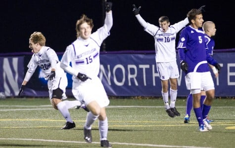 Men's Soccer: Wildcats prove worthy of NCAA Tournament bid in first-round victory over Western Illinois