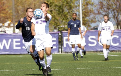 Men's Soccer: After receiving last Tournament bid, Wildcats look to regain top form against Western Illinois