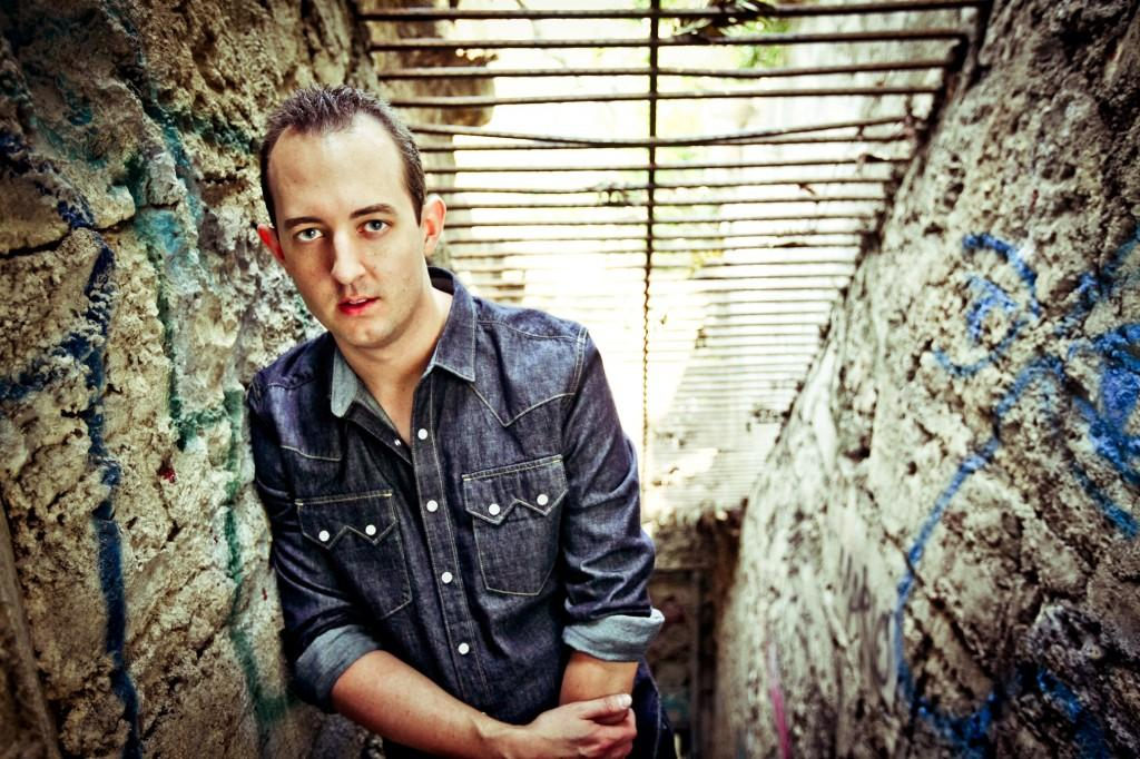 Wolfgang Gartner will return to Chicago on Oct. 26 for the Congress Theater's annual Halloween show.