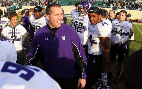 Football: Why Northwestern will win the 2013 Gator Bowl
