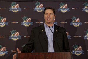 Updated: Capitol One Bowl CEO calls rumors of Big Ten meddling 'blatantly false'