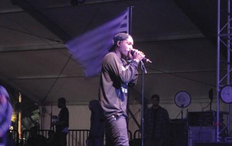 A$AP ROCKY's debut album delivers stellar tracks
