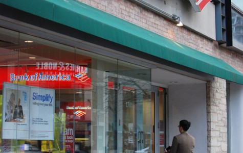 Bank of America to close downtown Evanston branch in February
