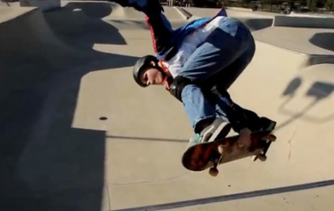 Medill student promotes safe skateboarding in popular YouTube video