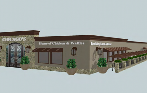 Wait for Evanston chicken and waffle restaurant almost over