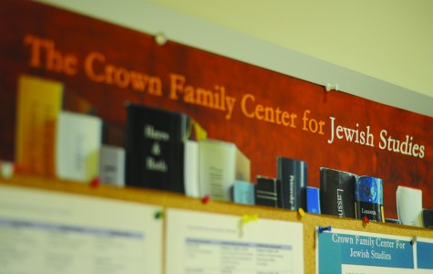 Northwestern's Crown Center developing new Israel Studies Program