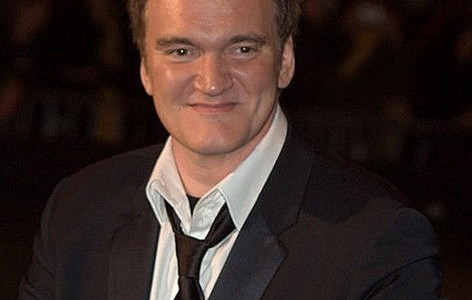 Five Words for Quentin Tarantino