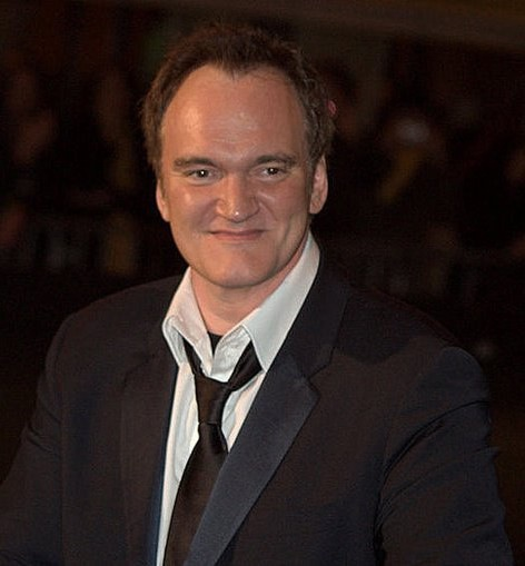 """Director Quentin Tarantino received both acclaim and criticism for his Christmas release """"Django Unchained."""""""