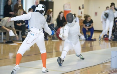 Fencing: Wildcats head to Louisville for North American Cup