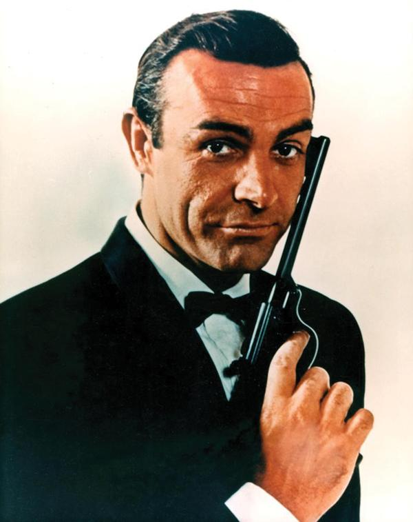 Nearly any James Bond is a reliable go-to for style tips in the movies, but Sean Connery, in typical Bond fashion, wins out.