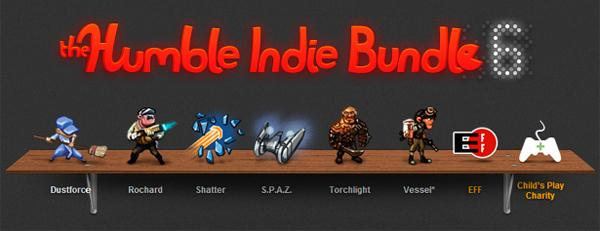 Humble Indie Bundle is a website which allows a gamer to pay as much as they want for a selection of games designed by independent developers. They have been offering incentives for those who pay more money by giving them access to more game selections.