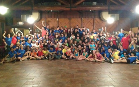 Camp Kesem receives record number of counselor applications