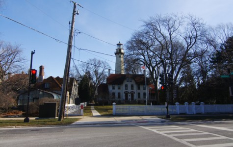 Evanston lighthouse to undergo renovations this spring