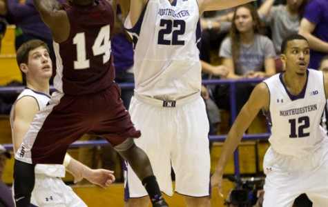 Men's Basketball: After two conference losses, consistency is key for Wildcats