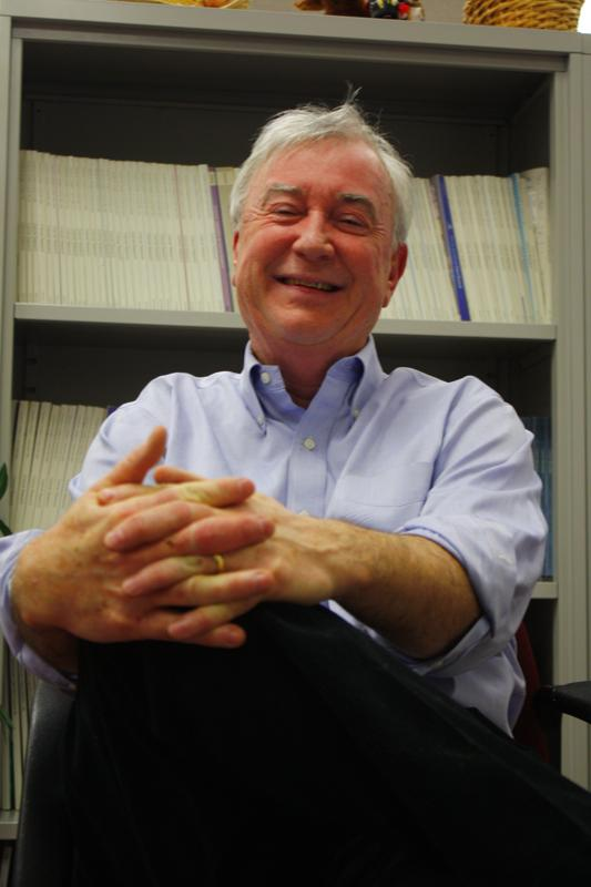 McCormick+Prof.+Joseph+Moskal+founded+Naurex%2C+Inc.+to+develop+his+neuroscience+research+into+a+viable+clinical+treatment+for+depression.