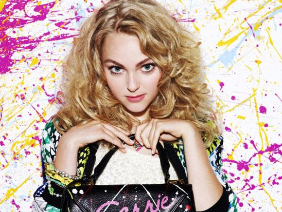 "AnnaSophia Robb stars as Carrie Bradshaw in the new prequel series ""The Carrie Diaries."""