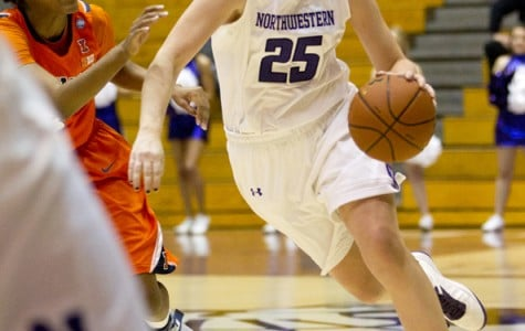 Women's Basketball: Cats remain winless in Big Ten
