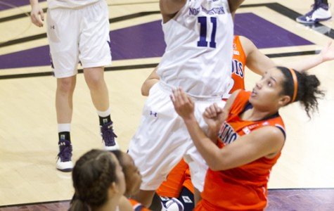 Women's Basketball: Northwestern hopes for complete game against Indiana