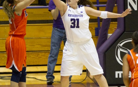 Women's Basketball: Northwestern welcomes Michigan State to Welsh-Ryan