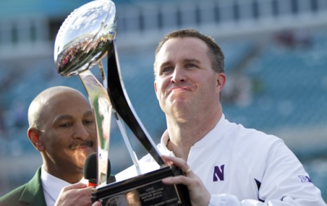 Football: The oral history of the Pat Fitzgerald era
