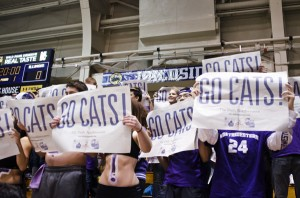 Photo gallery: Northwestern vs. Illinois
