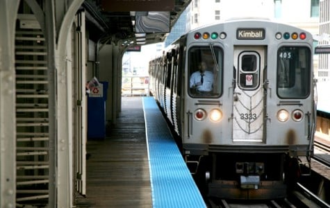 CTA to install surveillance cameras in existing railcars