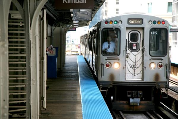 Northwestern Law students will be some of the first to use CTA's new Ventra ticketing system when it debuts Monday.