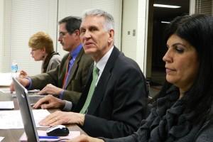 Evanston, school officials discuss ETHS safety, youth employment opportunities