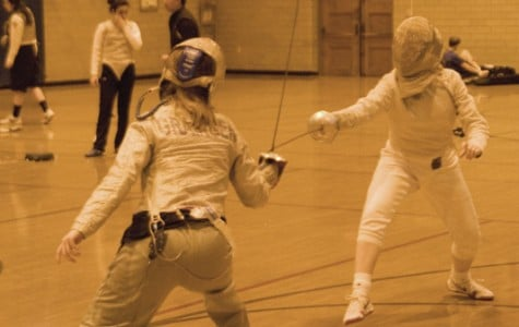 Fencing: Wildcats seek big result at Midwest Conference Championship