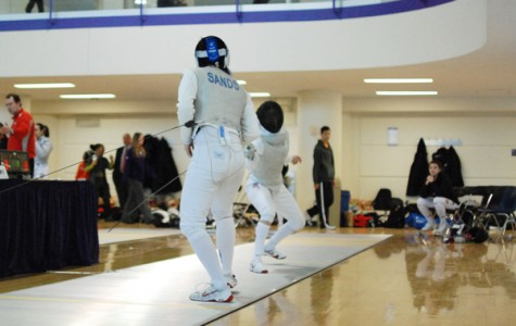 Fencing: Wildcats snag bronze before heading to postseason