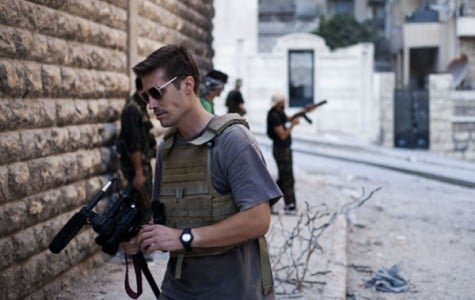Family turns to Syrian social networks for information about James Foley