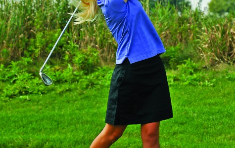 Women's Golf: Northwestern relying on youth to make impact