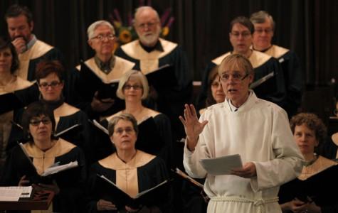 Q&A: Rev. Steve Van Kuiken, new minister at Evanston's Lake Street Church