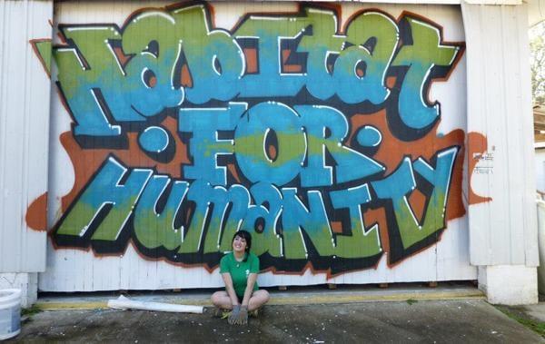 Habitat for Humanity President Emily Hittner will bike across the country this summer.