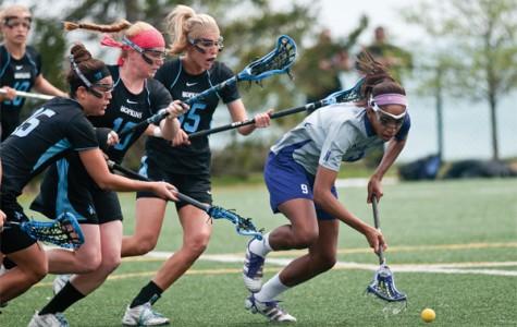 Lacrosse: Northwestern falls to North Carolina, tops Vanderbilt in ALC opener