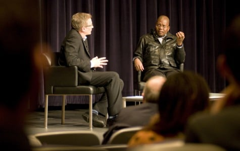 South African journalist speaks on government, media at Medill
