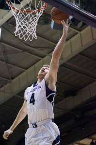 Men's Basketball: Wildcats face tough, 'disciplined' Badgers' defense