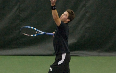 Men's Tennis: Wildcats are Big Ten contenders once again