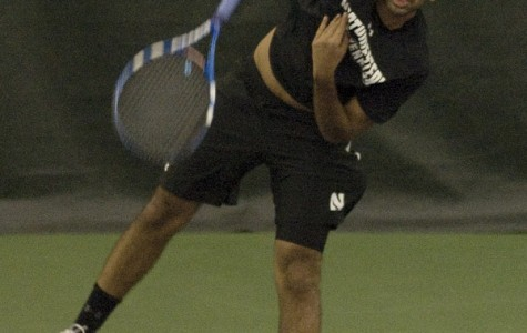 Men's Tennis: Northwestern climbing in rankings