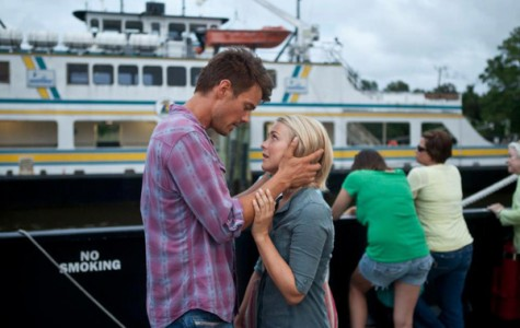 Safe Haven: Plot twists liven up a typical Nicholas Sparks film