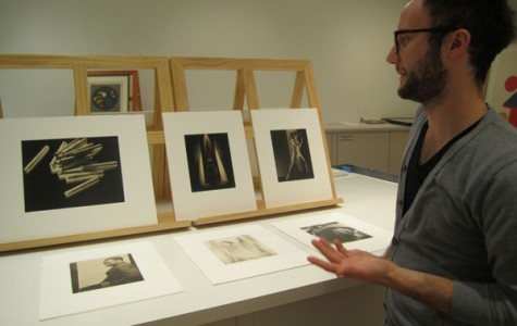 Block Museum receives valuable Steichen photographs